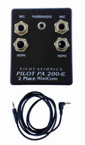 Pilot PA200EX Expansion Module for PA200X Intercom