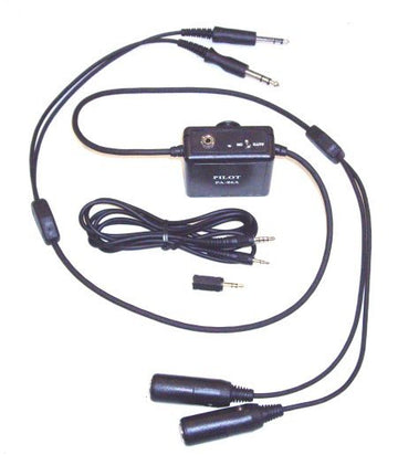 Pilot Amplified Cell Phone Interface (GA) - PA86A