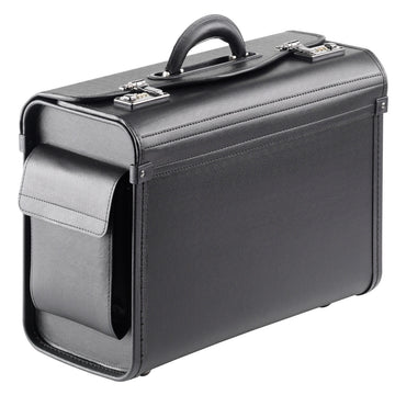 Pilot Deluxe Vinyl Flight Case