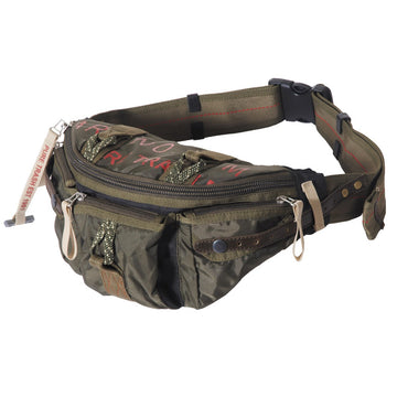 Pure Trash Military Bumbag