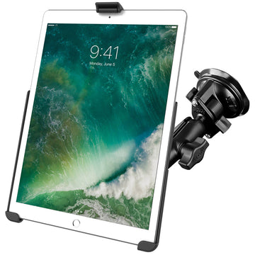 RAM EZ-Roll'r Kit for iPad Air 3 and Pro 10.5
