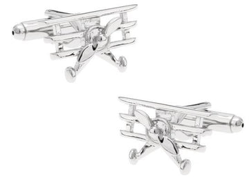Red Baron Cufflinks