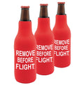 Remove Before Flight Bottle Cooler