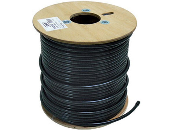 GME 50 Ohm Low Loss Cable (100 metre) (10mm dia.)-GME-Downunder Pilot Shop