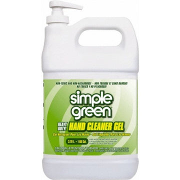 Simple Green Hand Cleaner Gel - 3.78L With Pump