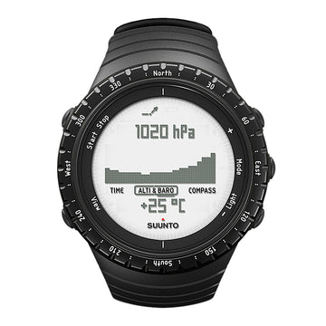Suunto Core - Regular Black
