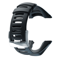 Suunto Ambit3 Run Black Elastomer Strap-Suunto-Downunder Pilot Shop