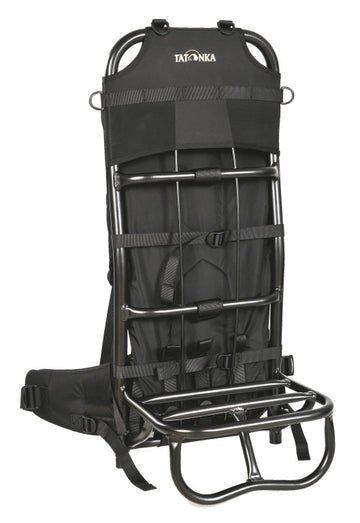 Tatonka Lastenkraxe Load Carrier (black)
