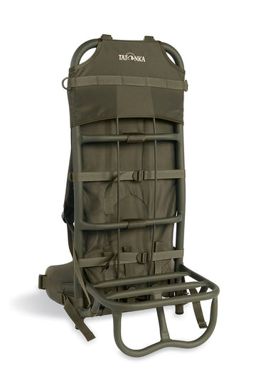 Tatonka Lastenkraxe Load Carrier (olive)