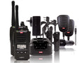 GME TX6160TP 5 Watt IP67 UHF CB Handheld Radio Twin Pack
