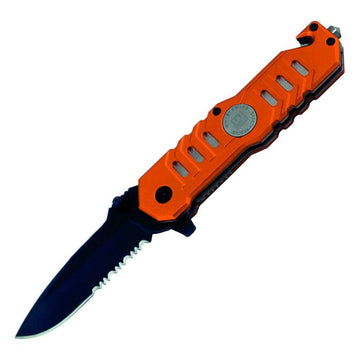 Whitby Safety Rescue Knife
