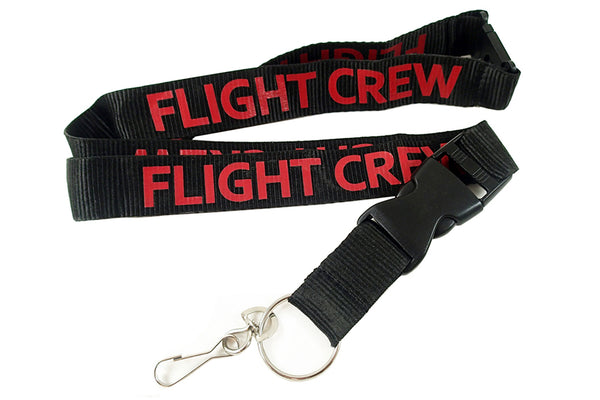 Flight Crew Lanyard-ASUSA-Downunder Pilot Shop
