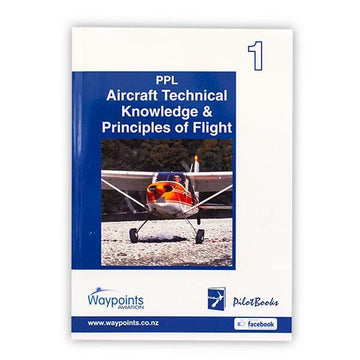 Vol 01: NZ PPL Aircraft Technical Knowledge