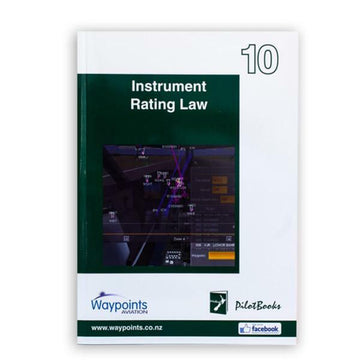 Vol 10: NZ Instrument Rating Law