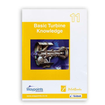 Vol 11: NZ Basic Turbine Knowledge