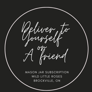 Delivery to Yourself or a Friend