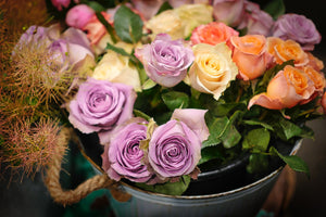 Wholesale Flower Fundraisers