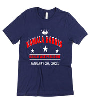 kamala harris shirt