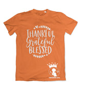 thankful grateful shirt