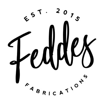 Feddes Fabrications Logo