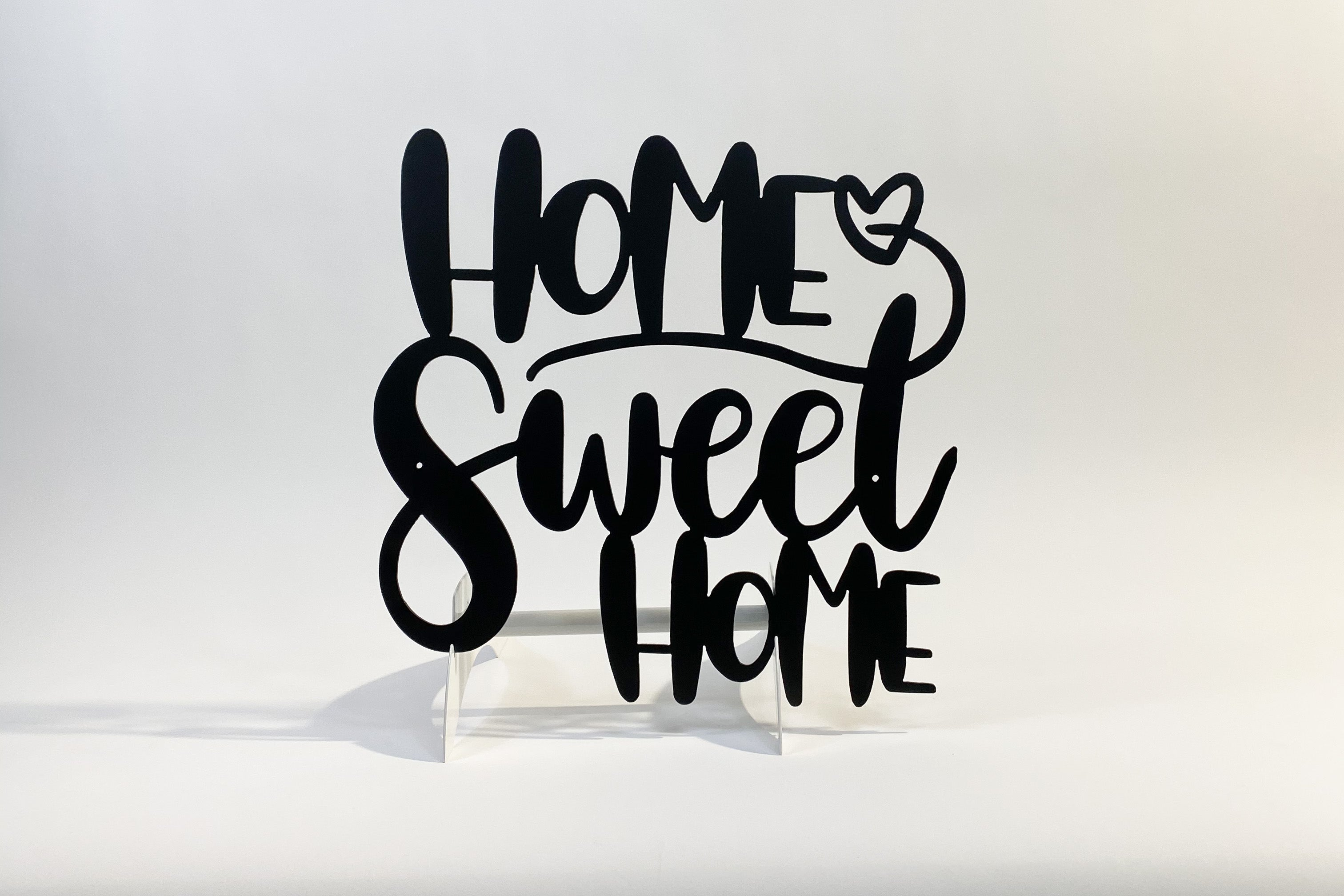 TESTHome Sweet Home