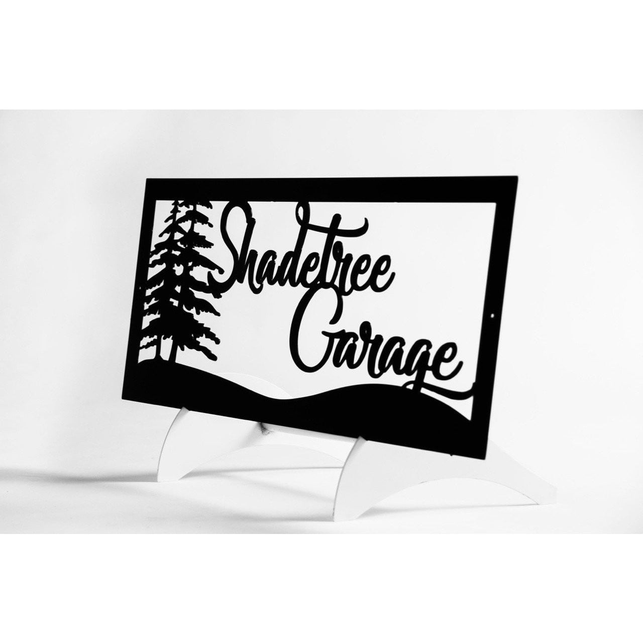 Beautiful Personalized Sign Gift