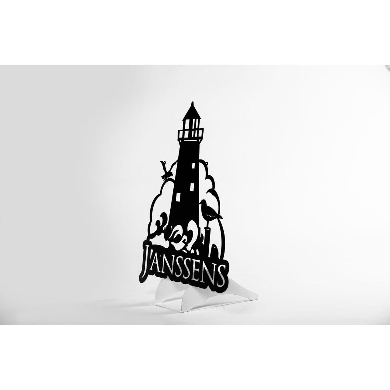 Light House Monogram
