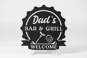 Dads Bar and Grill