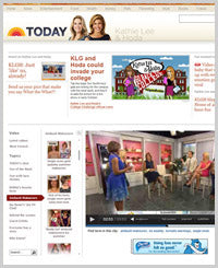 TODAY's Kathie Lee and Hoda