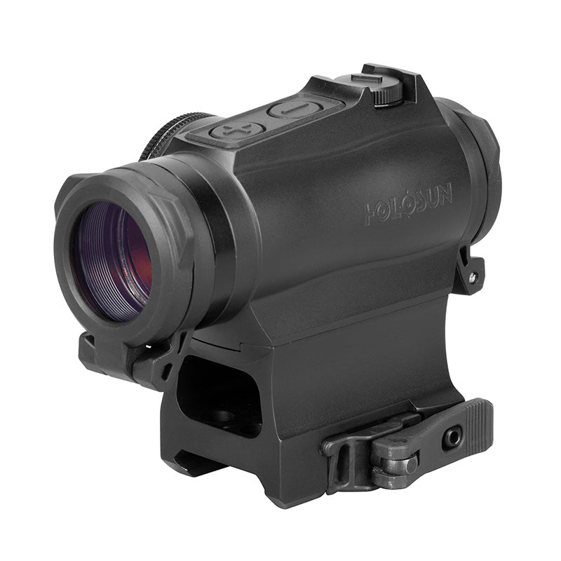 HS515GM - Circle Dot/Shake Awake/QD Mount