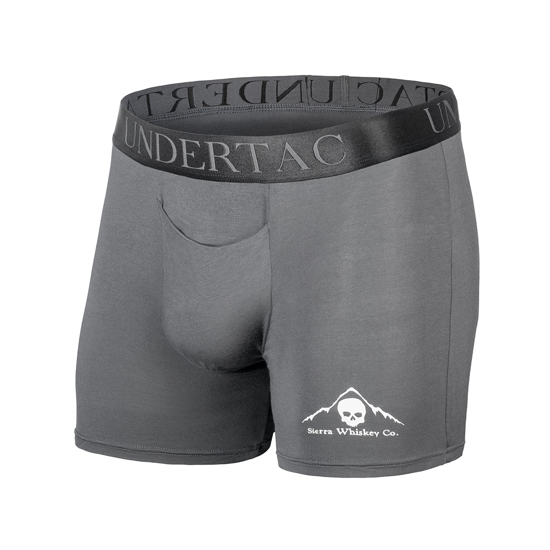 Undertac Infantry Boxer Brief