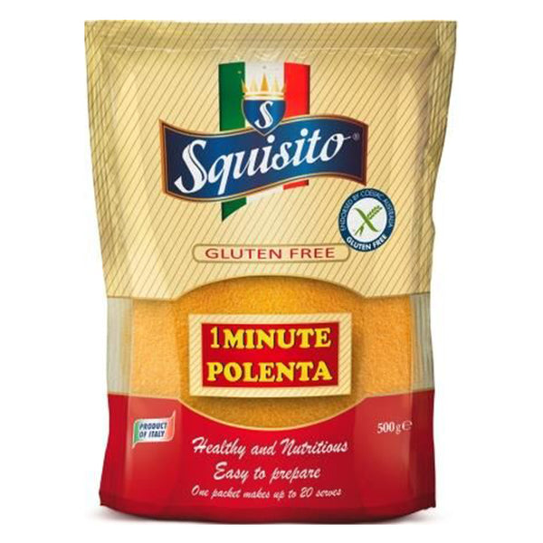 Squisito One-Minute Instant Polenta