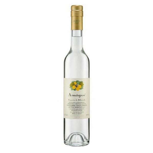 MAROLO ACQUAVITE APRICOT 500ml