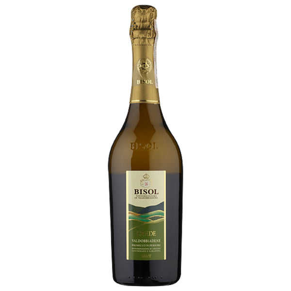 NV BISOL 'CREDE' PROSECCO 375ML