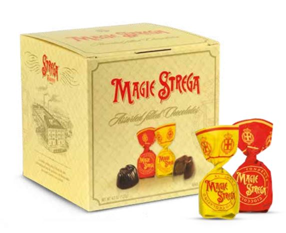 Magie Strega Assorted Chocolates