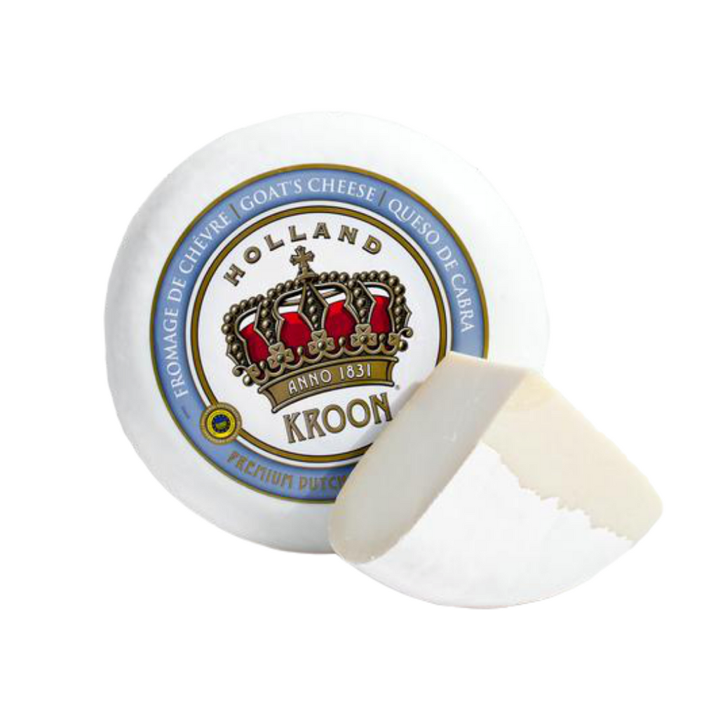 Kroon's Goats Cheese