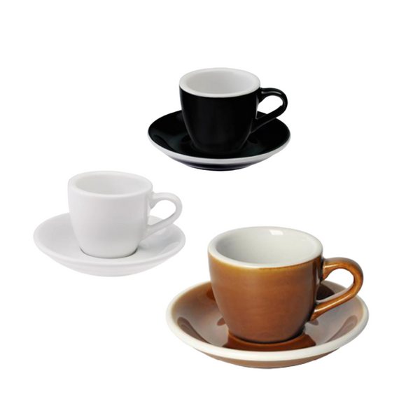 Loveramics Espresso Set (6)
