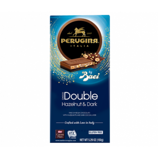 BACI GIANDUIA DARK BLOCK