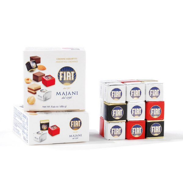 Majani - Fiat Assorted Cremini box