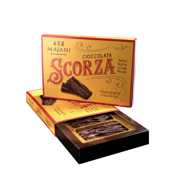 Majani - Scorza Dark Chocolate Box