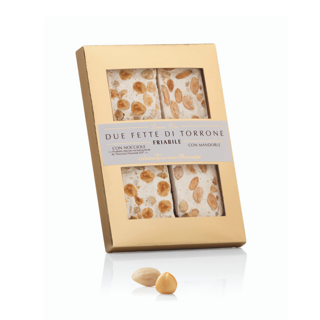 ATP - Torrone two piece gift box
