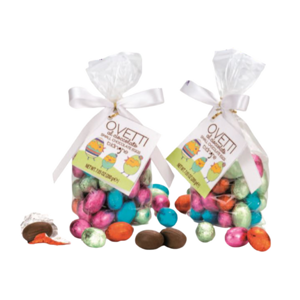 B.Langhe Chocolate Easter Eggs 200g