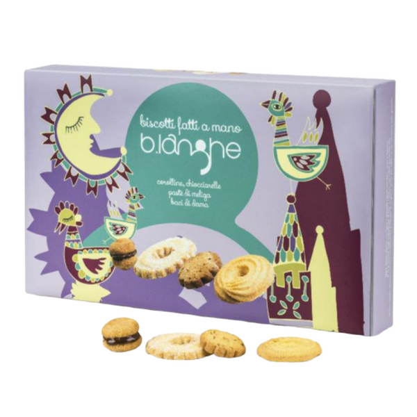B.Langhe Assorted Biscuit Gift Box 450g
