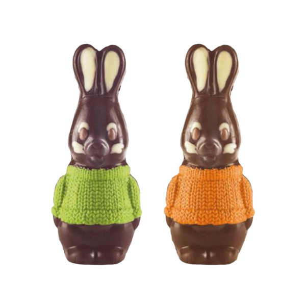 Bodrato Chocolate Rabbit 80g