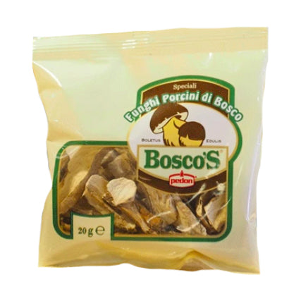 Naturbosco dried porcini