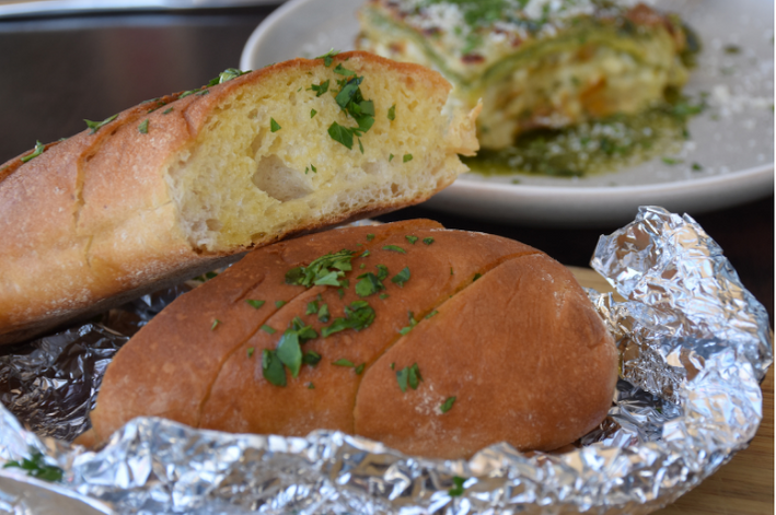 Mercato Made Garlic Bread 180g