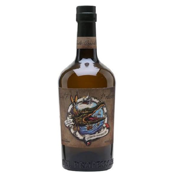 DEL PROFESSORE CROCODILE GIN 700ml