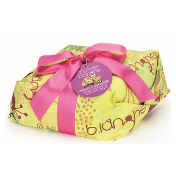 B.Langhe Colomba - Chocolate & Orange 1kg