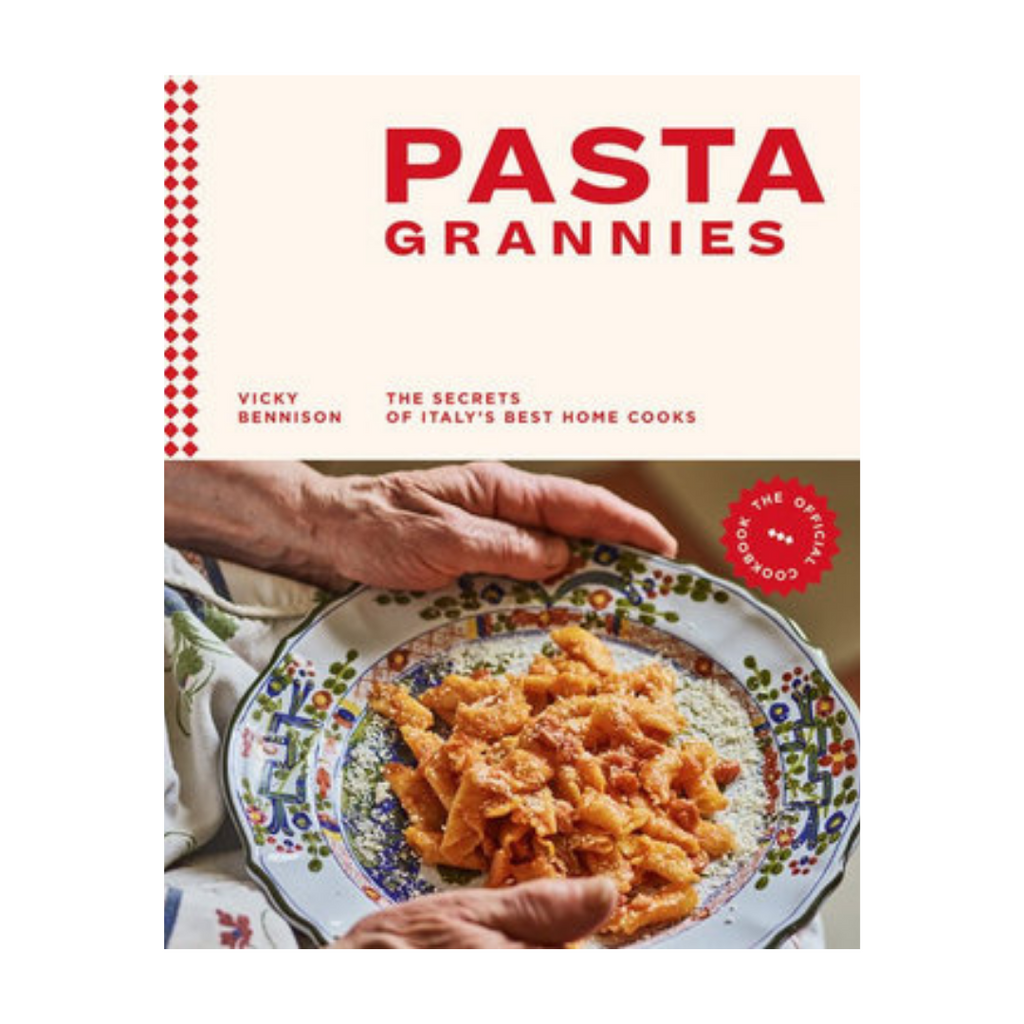 Pasta Grannies by Vicky Bennison
