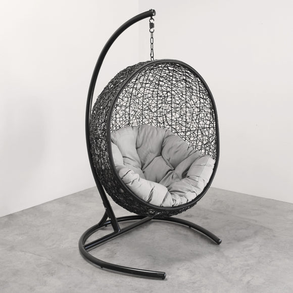 Hanging Egg Chair Round